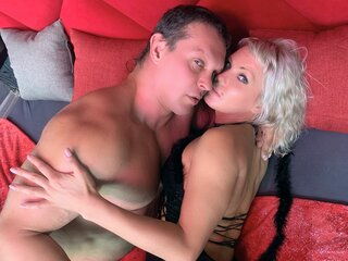 Recorded naked camshow JaneAndMichael