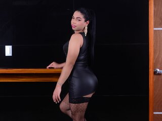 Naked toy camshow TaniaCole
